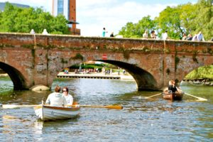 avon boating stratford
