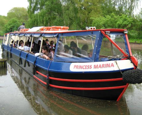 Bancroft river Cruises