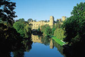 Warwick Castle 1