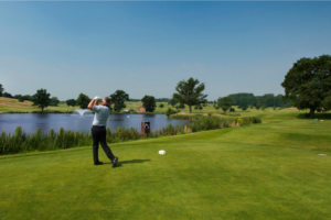 Golf course warwickshire 1