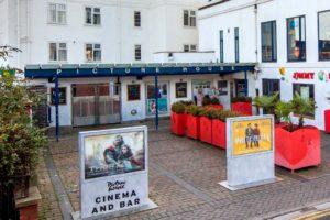 picture house cinema Stratford upon avon