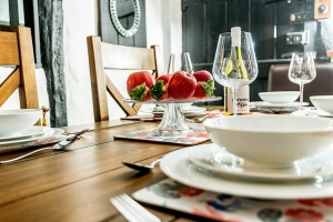 Brookside Cottage Dining Table
