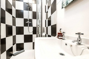 Brookside Cottage Ensuite