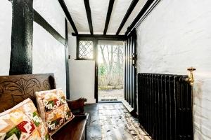 Brookside Cottage Hall