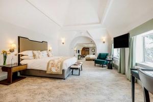 Burnside Suite Layout2