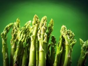 Fresh seasonal vegetables Burnside Restaurant