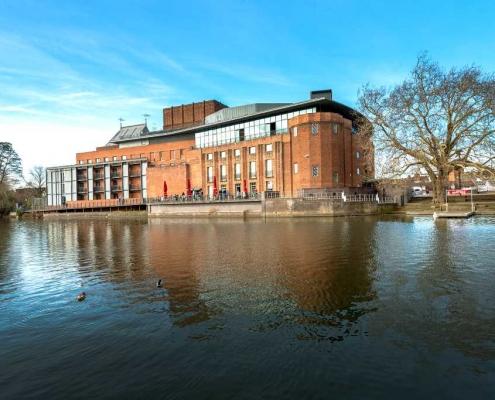RSC Theatre Stratford