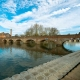 Tramway Bridge Stratford upon Avon
