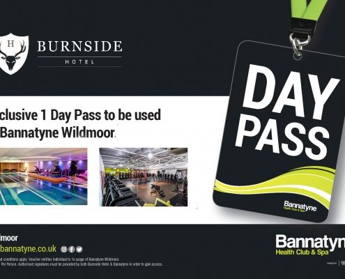 Bannatyne Gym Offer